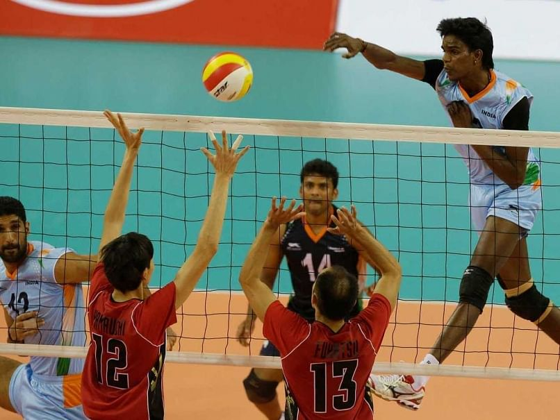 Uttarakhand volleyball team withdraws from National Games