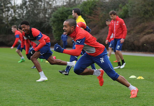 Match Preview: Crystal Palace vs Arsenal