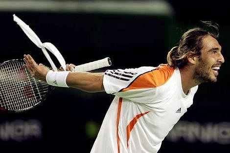 Top 5 upsets at the Australian Open