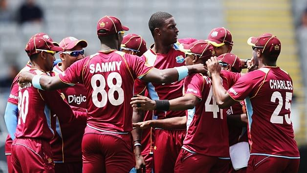 West Indies aim to revive World Cup campaign against Pakistan