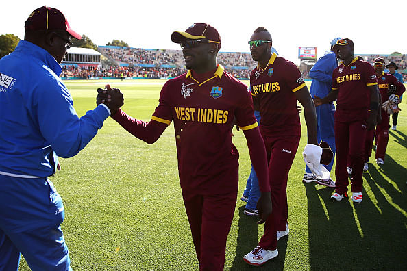 World Cup: West Indies thump Pakistan by 150 runs
