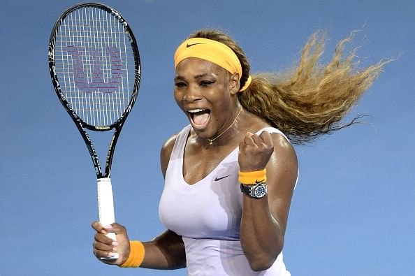 Serena Williams returns to Indian Wells after 14 years