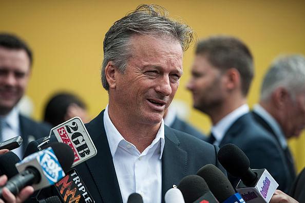 New Zealand 'slight favourites' against Australia: Steve Waugh