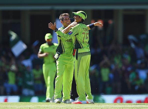 West Indies v Pakistan – 5 things to look forward to