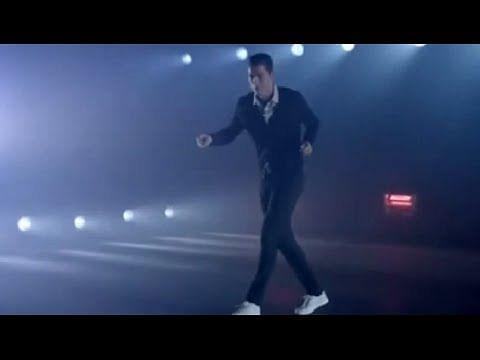 Video: Watch Cristiano Ronaldo's incredible dance moves in ... - photo#2