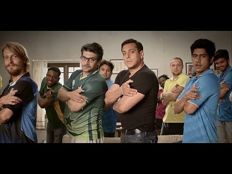 Video: The latest 'mauka mauka' ad with Salman Khan's Kabaddi twist