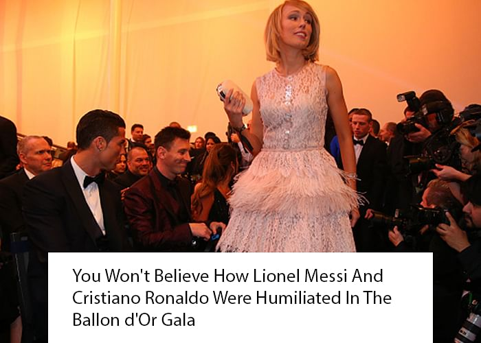 10 photos in football explained with click-baiting titles