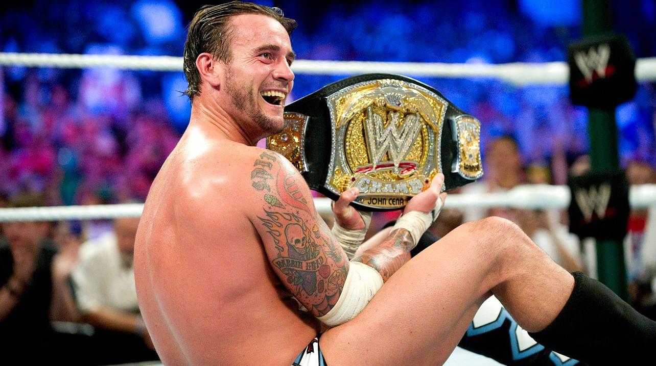 News about WrestleMania 33 location, lawsuit against CM Punk