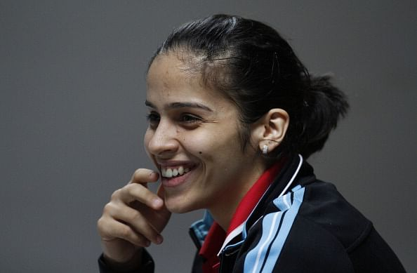 Unbelievable to be World No. 1: Saina Nehwal