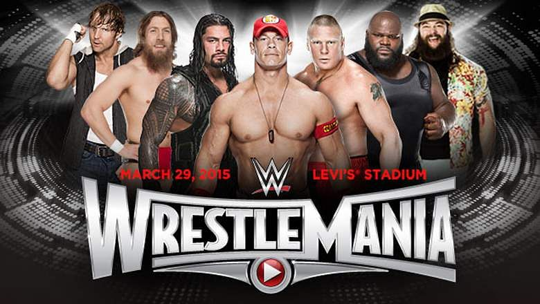 Wrestlemania 31 updated card: New name added to the PPV