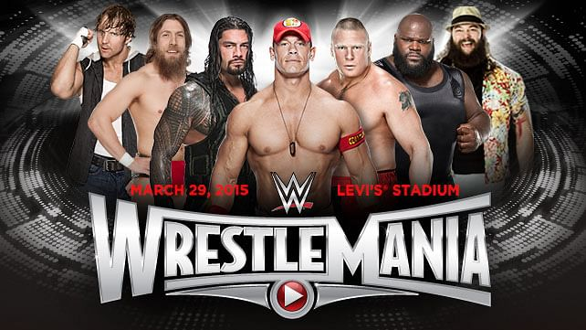 Wrestlemania 31: Match by match analysis and predictions