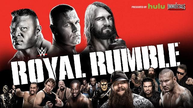 WWE Royal Rumble 2015 PPV buys revealed