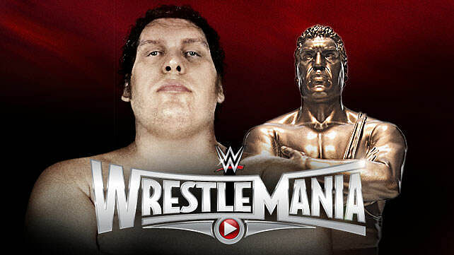 Analysing 6 potential Andre the Giant memorial battle royal winners