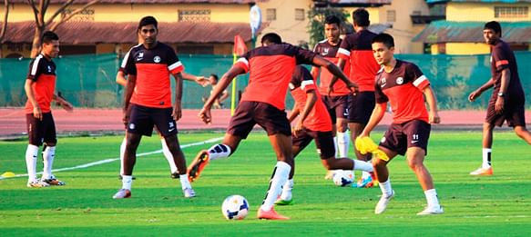 Tryst with destiny for Indian national football team