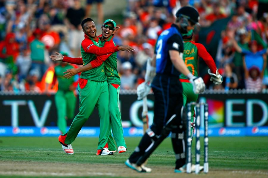 ICC World Cup 2015 - Bangladesh should start dreaming big