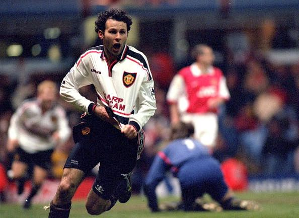 Arsene Wenger says he is haunted by Ryan Giggs' classic FA Cup goal