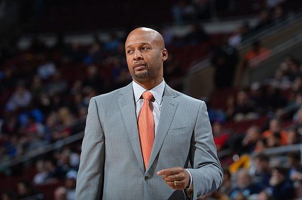 Denver Nuggets fire Head Coach Brian Shaw