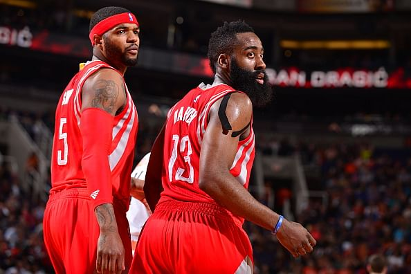 Rockets, Clippers clinch Playoff berth with wins; meanwhile race for final two spots in East gets even closer
