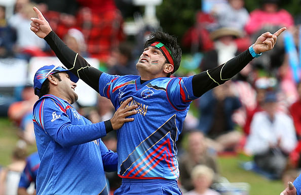 Andrew Flintoff's heroic Ashes performance inspired me: Afghanistan's Hamid Hassan