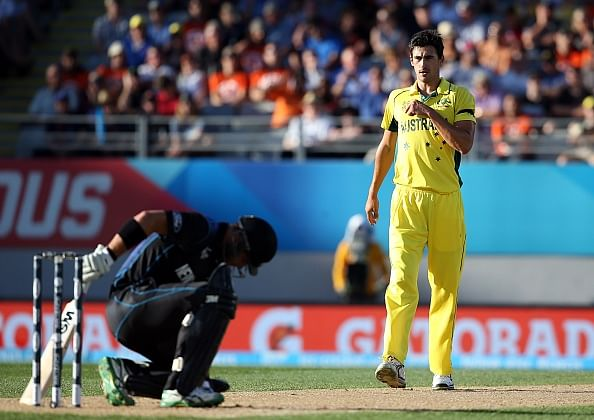 Top 5 Australia-New Zealand ODIs of all time