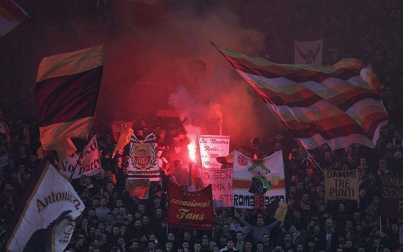 AS Roma 1-1 Juventus: 5 talking points