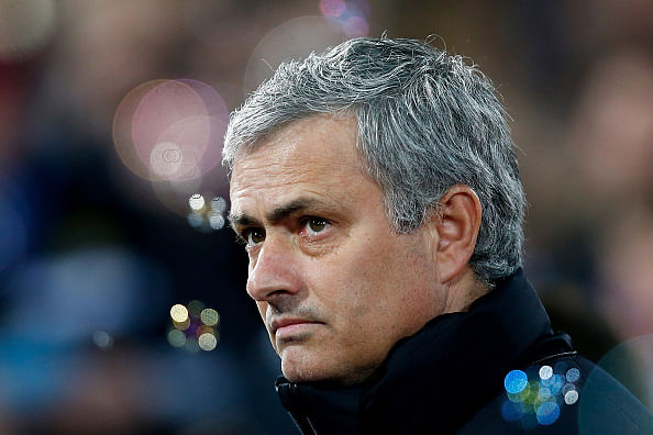 Players love playing for Mourinho, says ex-Manchester United star