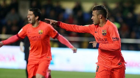 Highlights: Barcelona through to Copa del Rey final after 3-1 victory over Villarreal