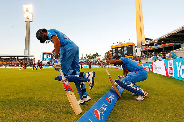 The opportunity Rohit Sharma needs to capitalize on