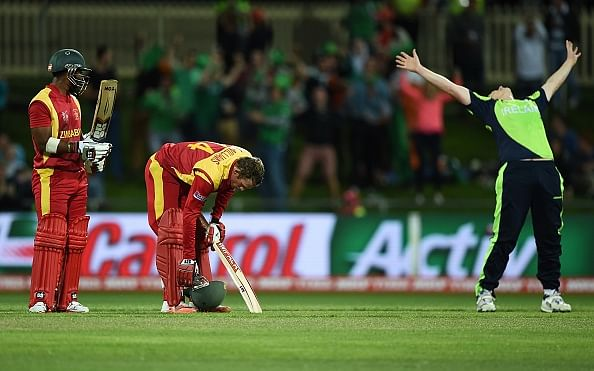 5 most inspirational batting efforts from World Cup 2015 group stages