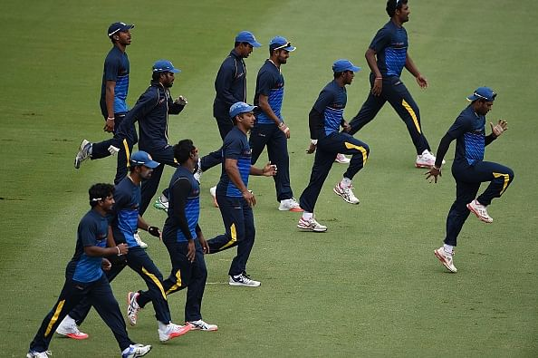 Sri Lanka must stick to their spinning strength against South Africa