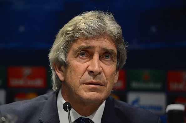 Manuel Pellegrini blames FFP restrictions for Manchester City's Champions League exit