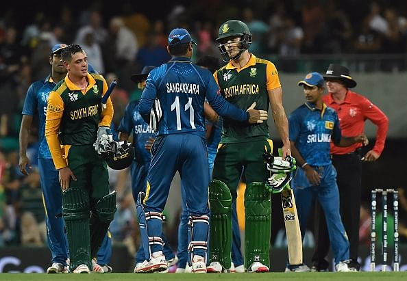 Highest run-getters in each World Cup - Who will it be in 2015?