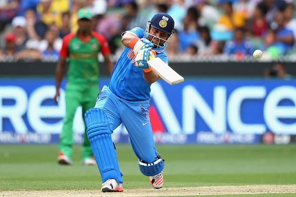 ICC World Cup 2015: 5 key players for India against Australia