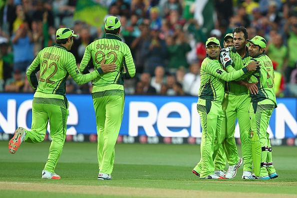 ICC World Cup 2015 Review: A Pakistan perspective
