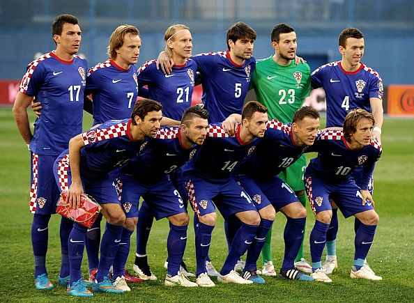 Croatian coach criticises players despite 5-1 win