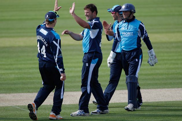 Scotland vs Sri Lanka: 5 things to look forward to