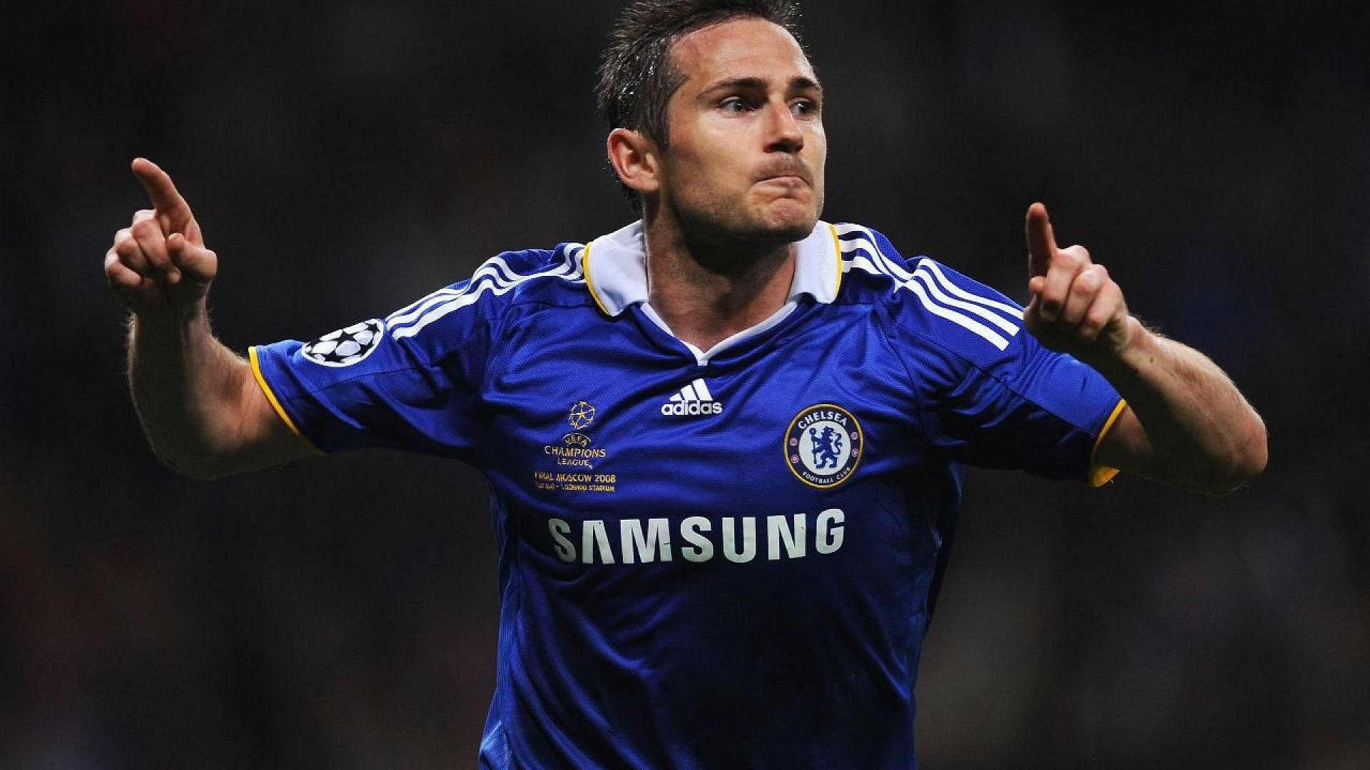 Frank Lampard: A true legend or a so-called traitor?