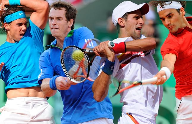 Has the Big Four era in Men's Tennis truly ended?