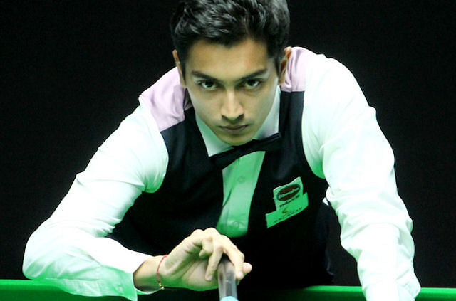 Indian Open snooker: Aditya Mehta tames Mark King to advance