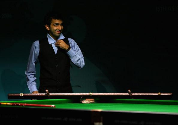 Pankaj Advani rues missed chances in Indian Open snooker