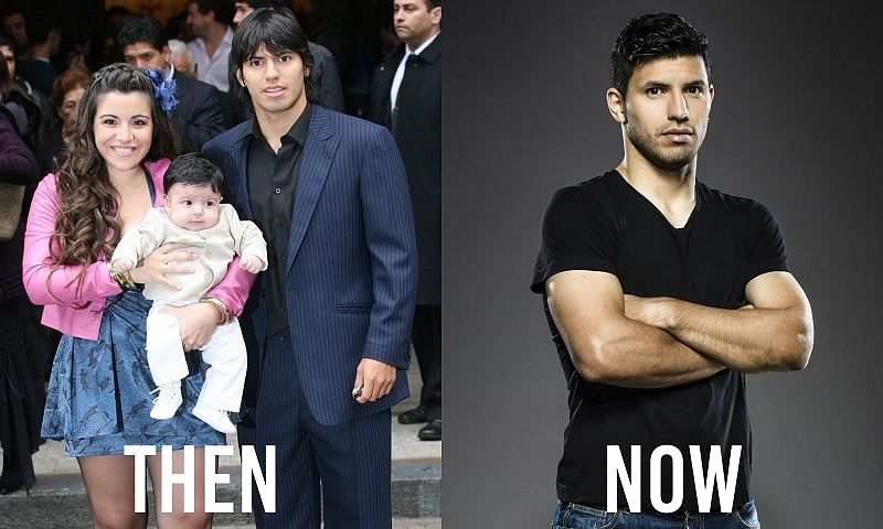 Fashion Sense of Footballers: Then and Now