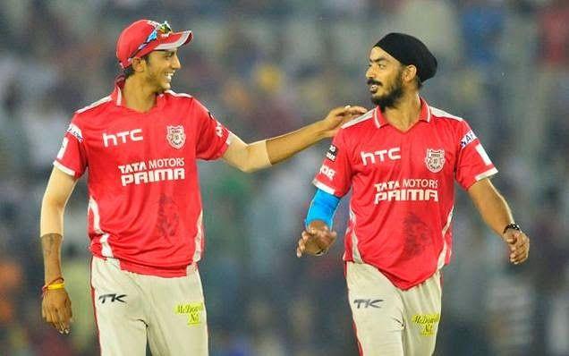Kings XI Punjab name Tata Motors Prima as title sponsor for IPL 8