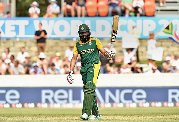 Hashim Amla and others who have scored ODI centuries against most number of teams