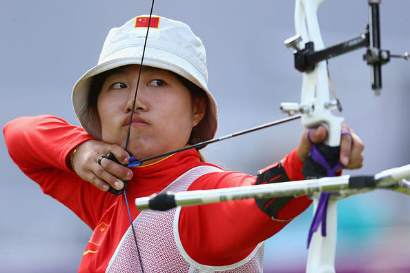 China launches selection of archers for Rio Olympics