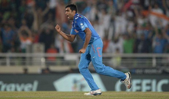 Ravichandran Ashwin pleased with World Cup display