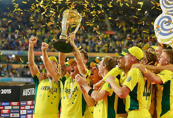 ICC World Cup 2015: At the end it was like 1992 after all, but this time for Australia