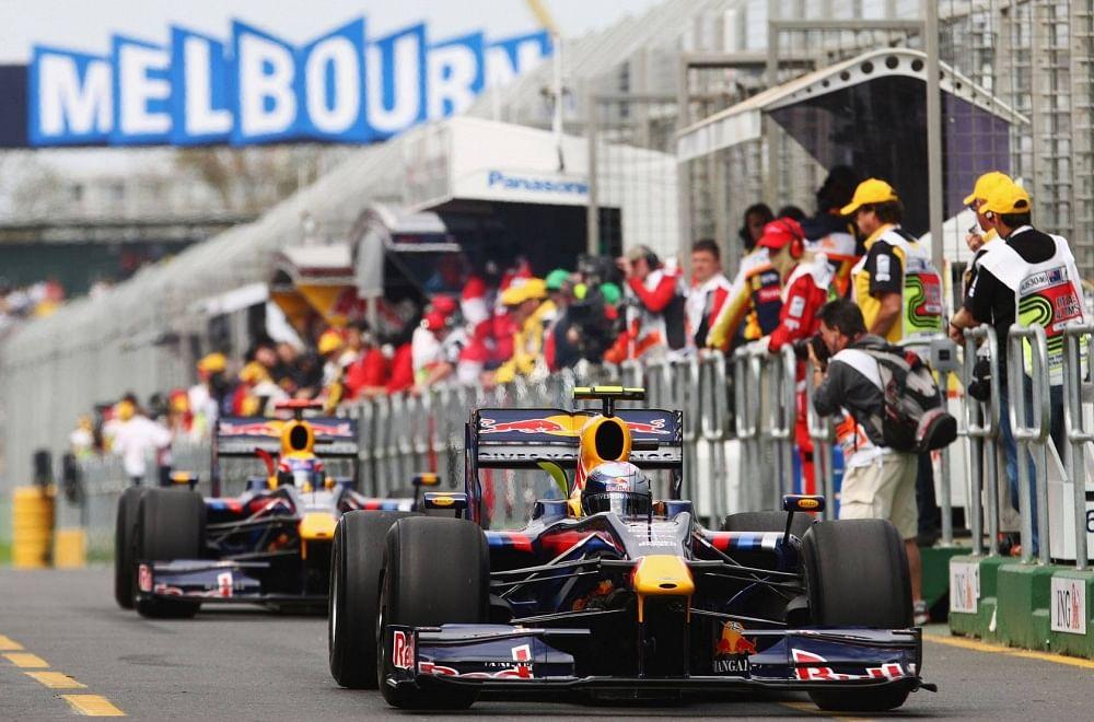 The Formula One 2015 season promises plenty of excitement