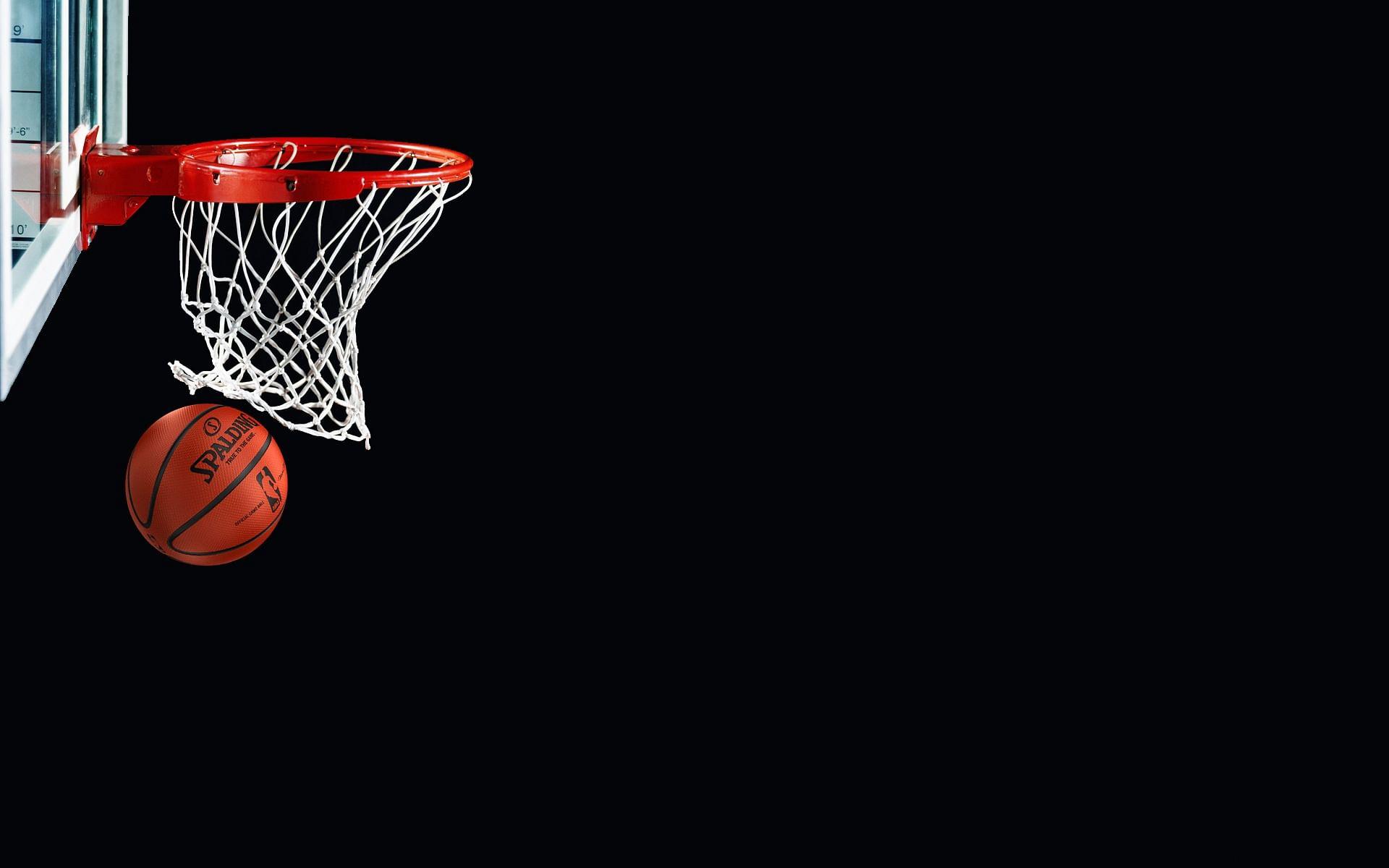 Maharashtra women 39 s team wins at basketball meet - Basketball wallpapers for girls ...