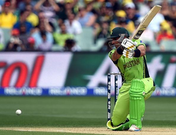 2015 ICC Cricket World Cup: Top 10 batsmen