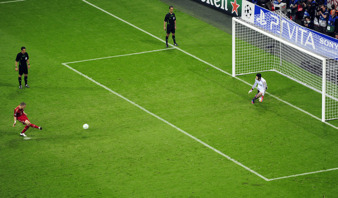 Why the penalty shoot-out was introduced and how it has changed the game for good
